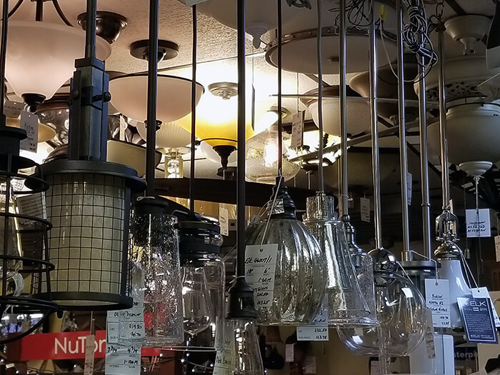 Lighting Gallery Hummell Brothers Jeannette Pennsylvania