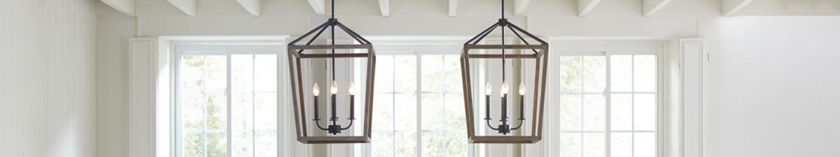 Hummell Brothers Ceiling Lights
